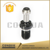 r8 lathe collet chuck BT DAT pull studs for collect chuck adapter
