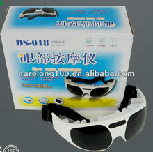 eye massager vibrator for eyesight improving and fatigue reducing