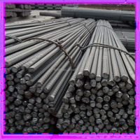 Price of steel rebar steel iron rebar Hebei steel bar price