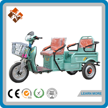 e-moto trike electric tricycle folding for elderly