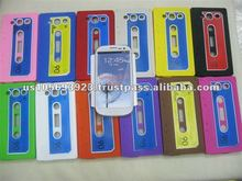 Imprue New Tape design Silicone case for Samsung galaxy s3 I9300