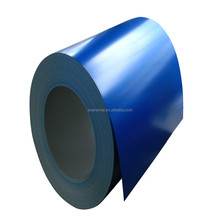 Quick Delivery Term Color Coated Aluminum Coil With Best Service