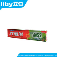 Hexagoal Green Tea Toothpaste