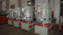 Film agglomerator machine