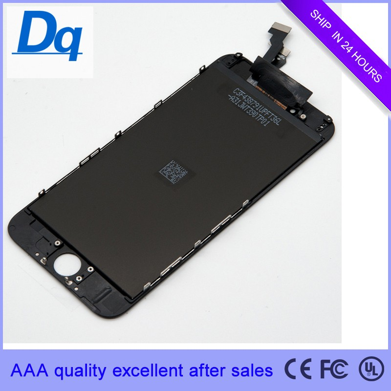 China Biggest wholesale, LCD glass screen for iphone 6 plus, motherboard for iphone 6 plus unlocked logic board 16gb