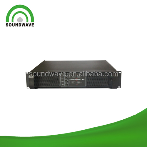 F13000 Professional stereo audio amplifier Power Amplifier