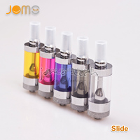 big vapor strong vaping Slide Rebuildable Stainless Steel Slide Atomizer Clone