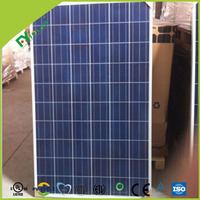 240w Poly A Grade Quality Solar Panel +3% Power Tolerence for On-grid/Grid-tied Roof-top/Solar
