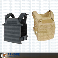 AK47 NIJ III+ Tactical flak security Vest
