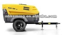 Atlas Copco Portable Air Compressors(XAS 110 DD7)