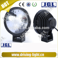 Hot sale!! 4d spot beam led work light 24v 30w led working light 8'' ip67 offroad led driving lamp for suv auto