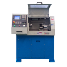 CNC Machine Tool Precision Metalworking Mini Bench Lathe