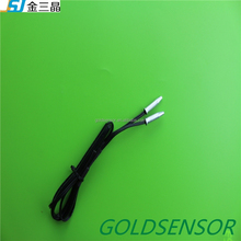 Electronic Component NTC Thermistor Sensor for Air Conditioner