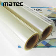 China Factory Waterproof PET Inkjet Transparency Film For Screen Printing
