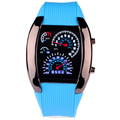 Made in china metal car watch