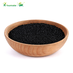 X-humate New type liquid seaweed fertilizer ascophyllum nodosum