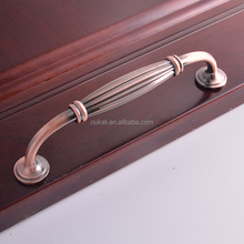 Modern furniture decorative hardware european style round cupboard wardrobe shoe cabinet drawer pulls