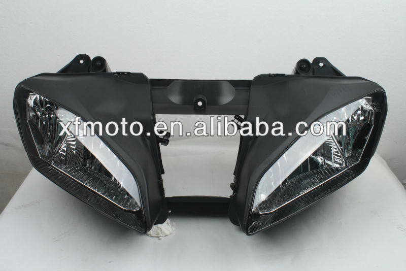 For Yamaha YZF-R6 2006-2007 R6 Light Motorcycle handlight for Yamaha YZF-R6 2006-2007