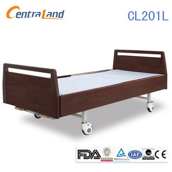 VIP Manual Bed(Double-crank)