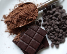 Ghana bean made cocoa liquor for chocolate raw material