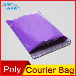 High Quality Recyclable Waterproof Plastic Envelope Bags for Packing