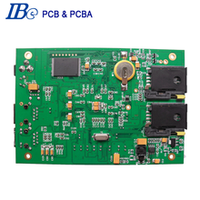 OEM one-stop turnkey printed electronic prototype pcb circuit board assembly