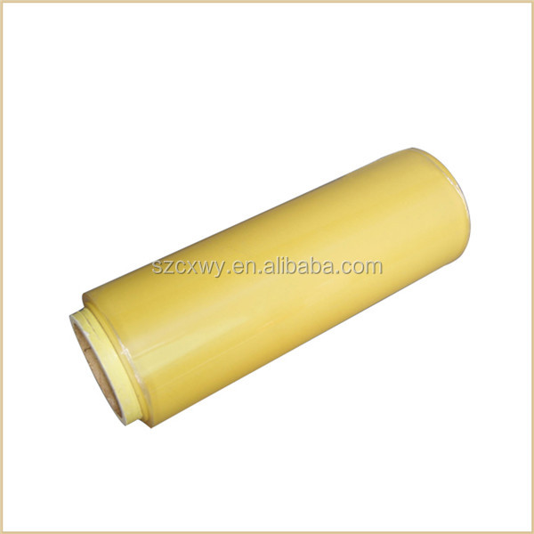 famous brand PVC cling film self adhesive cling wrap price