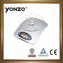 yonzo 5kg digital product rating scale