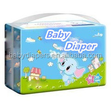 disposble high quality pampering baby diaper