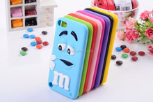 New 3D Cute Animals Cartoon Soft Silicone Case Cover Back Skin For iPhone Various