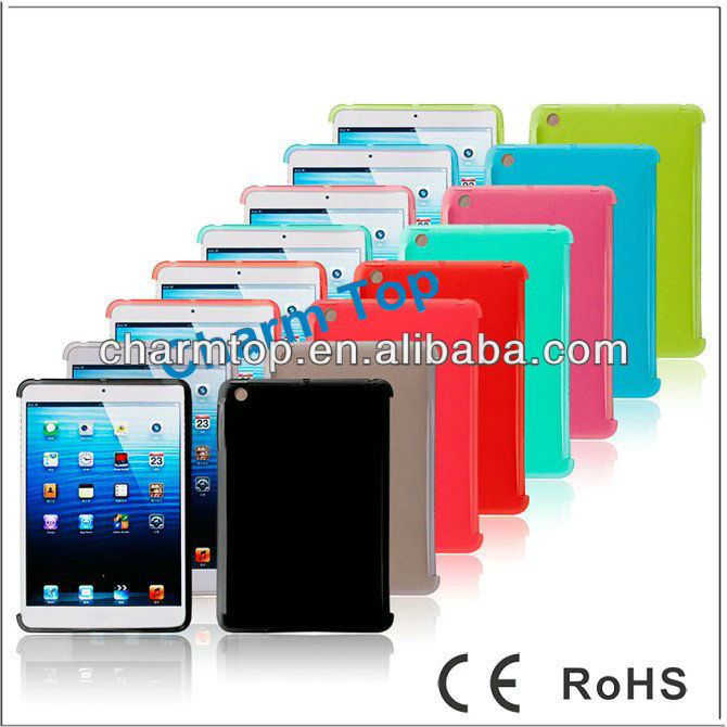 Hot Selling TPU Case Cover For iPad Mini
