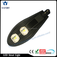 Long lifespan 50000 hous 100w led street light lens for sale