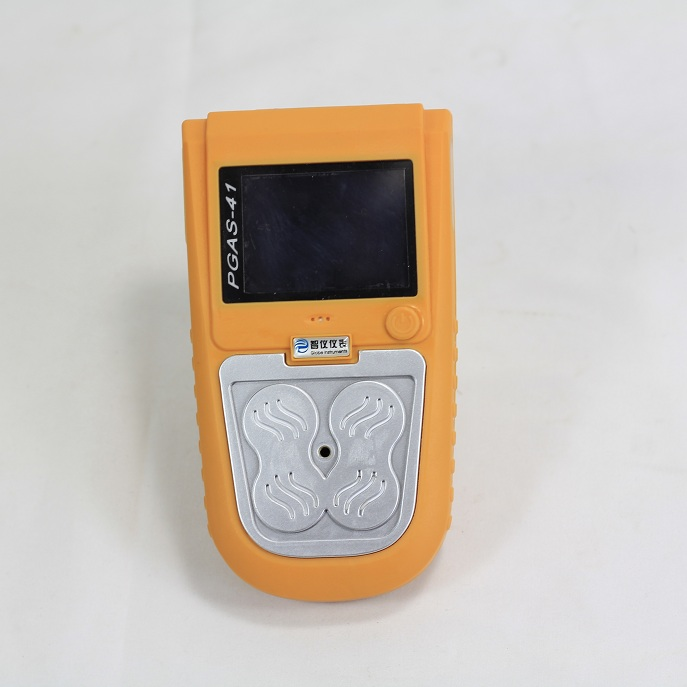 Relations PGas41 4 in 1 gas detector