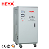 Vertical Type Single Phase Svc 15Kva Servo Motor Type 15000 Watt Automatic Voltage Stabilizer