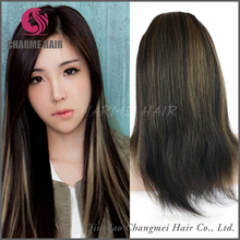 Top Quality New products human hair full lace human hair wigs