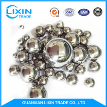 AISI SS302 Steel Ball of Stainless Steel Material with G10-G1000 for Decorations