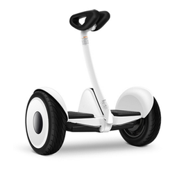 Smart Two Wheel Self Balancing Scooter