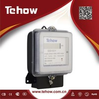 2015 New Type three phase energy meter KWH meter watt-hour meter and smart meter