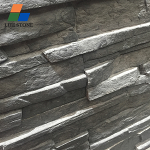 Wholesale outdoor wall panels Manufactured Stone Artificial Culture Stone