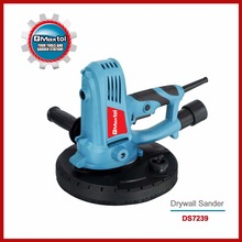 portable electric drywall sander machine ELECTRIC drywall sander for domestic use with big power CE certificate