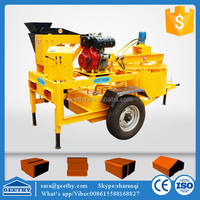 M7MI Super hydraform drawings of block making machine