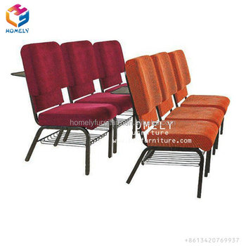 factory price modern church chairs wholesale
