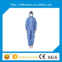 High quality china safety work clothing safety wear for sale