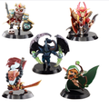 dota 2 game action figure / PVC action figure