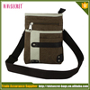 Colorful cross body shoulder bag cell phone shoulder strap bag