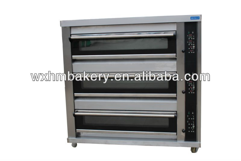 electric baking bread oven