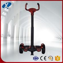 2017 New Design Easy To Use 8 inch bluetooth 2 wheel hoverboard balance scooter with led light XQ-A1 for wholesales