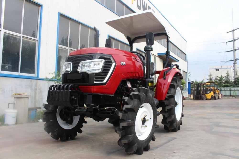 4 Wheel Drive Farm Tractors : Hp kubota small wheel drive tractors buy