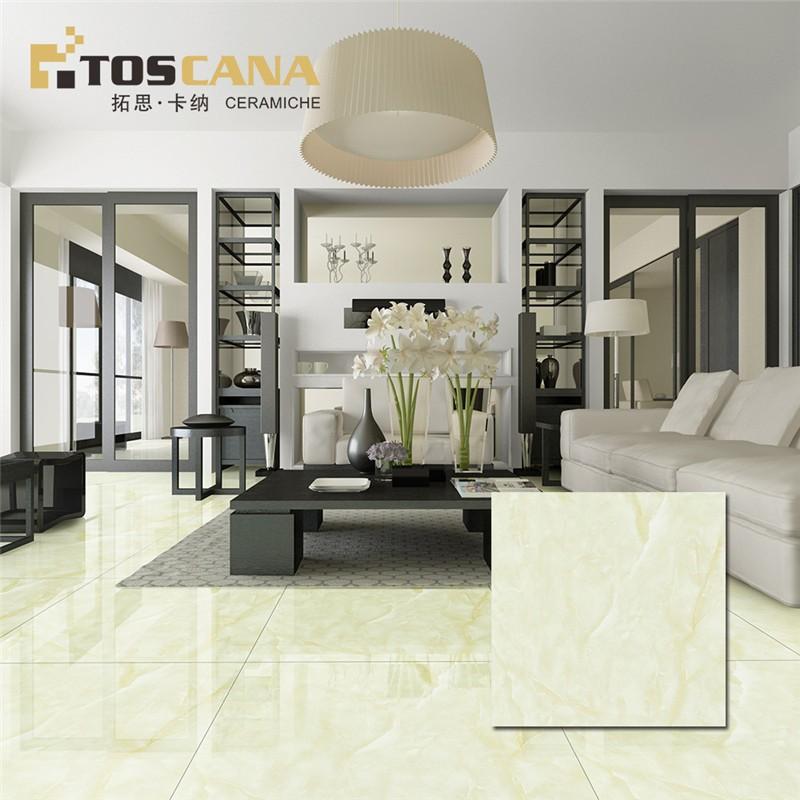 Price Of Floor Tile Porcelain 20x20Nano Polished Tiles