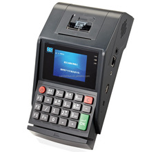 Loyalty Card Reader, with Thermal Printer support GPRS,WIFI